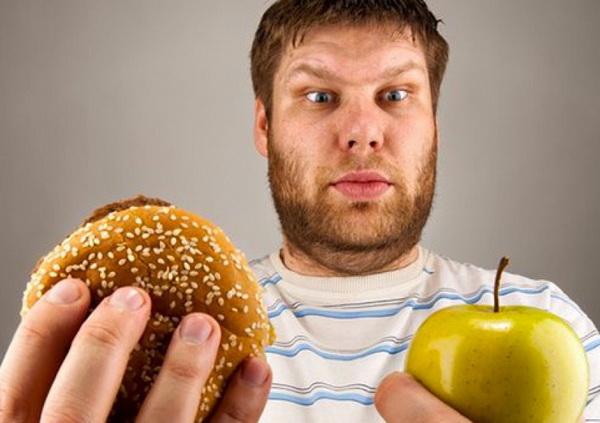 диета в граммах и калориях меню